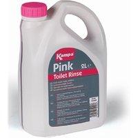 Kampa Pink Fresh Toilet Rinse - 2 Litre