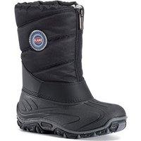 Olang BMX Kids Snow Boots - EU 31-32 / BLACK