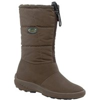 Olang Cindy Tex Snow Boots - EU 41 / COFFEE