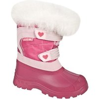 Trespass Frost Kids Snow Boots - UK 2 / EURO 34
