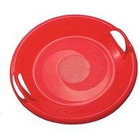 Manbi UFO Style Sledge - RED