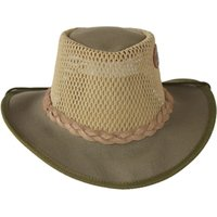 Rogue Airhead Olive Canvas Hat 304L - XL - 60-61cm