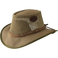 Rogue Airhead Sand Canvas Hat 304D - XL - 60-61cm