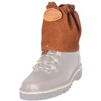 Rogue Suede Leather Boot Gaiters - SUEDE GAITERS - PAIR