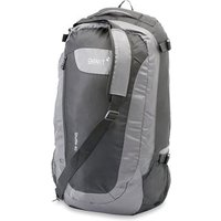 Gelert Shuttle 40L - Black / Charcoal