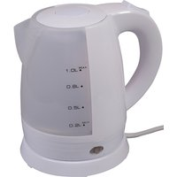 Kampa Bubble Mini Electric Kettle - UK 3 Pin Plug