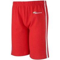 David Luke Rainbow Cycle Shorts - Size L
