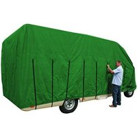 Kampa Motor Home Cover - 7.5m to 8m