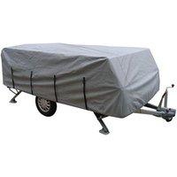 Kampa Folding Camper Covers - Suits Pennine Fiesta