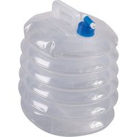 Kampa Aqua 15 Litre Concertina Water Carrier