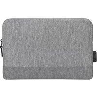 Targus CityLite - Laptop Sleeve - 15 inch - Grijs