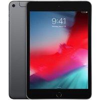 Apple iPad Mini (2019) - 64 GB - Wi-Fi + Cellular - Spacegrijs