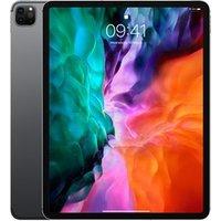 Apple iPad Pro 12,9 inch (2020) - 128 GB - Wi-Fi + Cellular - Grijs