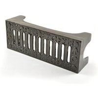 Iron Brick Air Vent Slotted