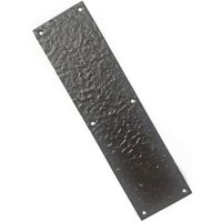 Essential Finger Plate