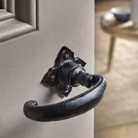 Kirkpatrick 2471 Lancashire Lever Door Handle