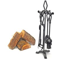Saxon Fireside Companion Set
