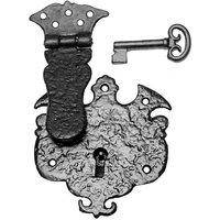 Kirkpatrick 933 Trunk Lock