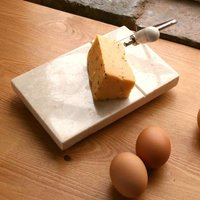 Marble Cheese Cutter