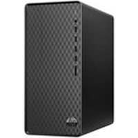 HP Desktop M01 F1013nf Unité centrale Ryzen 3 4300G / 3.8 GHz RAM 4 Go SSD 512 Go NVMe Radeon Graphics