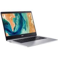 Ordinateur Portable Chromebook Acer CB314 2H K9DB 14 HD MTK MT8183 Octa core RAM 4 Go 32 Go eMMC Chrome OS AZERTY