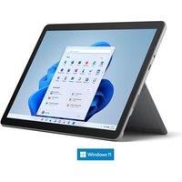 MICROSOFT Surface Go 3 105 Intel Pentium RAM 8 Go 128Go SSD Platine Windows 11 en mode S