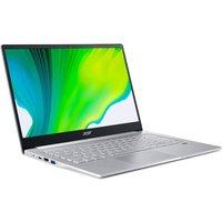 PC Portable ACER Swift 3 SF314 42 14 FHD Ryzen 5 4500U RAM 16 Go Stockage 512 Go SSD Windows 10 AZERTY