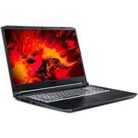PC Portable Gamer ACER Nitro AN517 52 51AG 173 FHD 120Hz i5 10300H 16Go 512Go SSD GTX 1660 Ti 6 Go W10 AZERTY