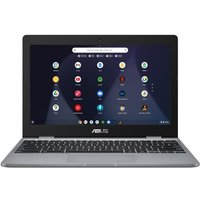 Ordinateur Portable ASUS Chromebook C223NA GJ0010 116 HD Intel Celeron N3350 RAM 4 Go Stockage 32Go eMMC Google Chrome OS