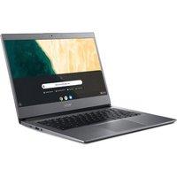 ACER Chromebook 714 CB714 1WT 50LX Core i5 8250U / 1.6 GHz Chrome OS 8 Go RAM 64 Go eMMC 14