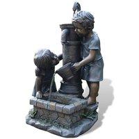 Fontaine de jardin Atlanta