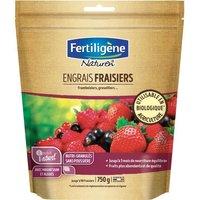 NATUREN Engrais Fraisiers, Framboisiers, goseillers - 750 g
