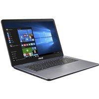 PC Portable ASUS R702BA BX002T 173 HD AMD A9 9425 RAM 8 Go Stockage SSD 512Go Radeon R5 Graphics Windows 10 AZERTY