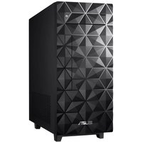 Ordinateur de Bureau ASUS S300MA 0G6400002T Intel Pentium G6400 RAM 8 Go Stockage SSD 512 Go Windows 10 Clavier Souris