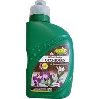 Engrais orchidées - liquide - 500 mL