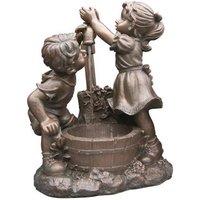 Fontaine de jardin Memphis