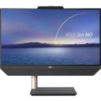 PC Tout en un ASUS Zen AIO A5200WFAK BA108T 215 FHD Intel Core i3 10110U RAM 8 Go SSD 256Go Windows 10 Clavier Souris