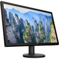 Ecran PC Gamer HP V24 24 FHD Dalle TN 1 ms 60 Hz HDMI / VGA AMD FreeSync