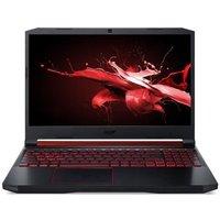 PC Portable Gamer ACER Nitro AN515 54 53CU 156 FHD i5 9300H RAM 8 Go 256Go SSD GTX 1660 Ti 6 Go Linux AZERTY