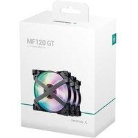 DEEPCOOL MF120 GT (pack de 3) Ventilateur 120mm A RGB pour boitier