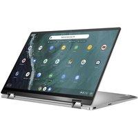 Ordinateur Portable Chromebook Asus C434TA AI0030 14 FHD tactile/convertible Core i5 RAM 8 Go eMMC 32Go Chrome OS AZERTY