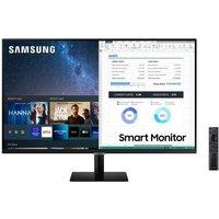 Ecran PC SAMSUNG Smart Monitor M5 32 FHD Dalle VA