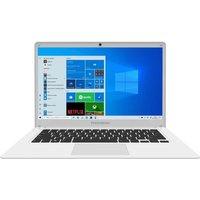 PC Portable THOMSON NEO14A 4WH128 141 HD Intel ATOM RAM 4 Go Stockage 128 Go SSD Windows 10 S AZERTY
