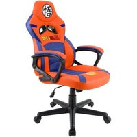 Fauteuil Gaming Junior SUBSONIC DBZ Dragon Ball Z Licence Officielle