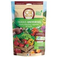 OR BRUN Engrais universel 1,5 kg
