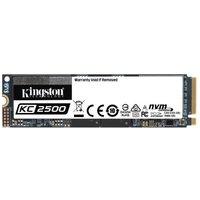 KINGSTON SSD KC2500 1 To M.2 NVMe (SKC2500M8/1000G)