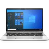HP ProBook 430 G8 Core i7 1165G7 / 2.8 GHz Win 10 Pro 64 bits 16 Go RAM 512 Go SSD NVMe HP Value 13.3
