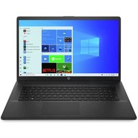 PC Portable HP 17 cn0461nf 173 HD Intel Core i3 1115G4 RAM 8 Go Stockage 256 Go Windows 10 AZERTY