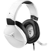 TURTLE BEACH Casque Gaming Recon 200 pour PS4/PS5 White (compatible PS4 PS4 Pro Nintendo Switch Appareil mobiles) TBS 3220 02