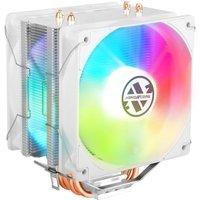 ABKONCORE ABKO CPUCOOLER T406W SPECTRUM Ventirad CPU T406W Spectrum Dual White